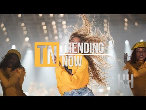 Beyoncé Changing Up Set For Coachella Weekend 2 - Trending Now