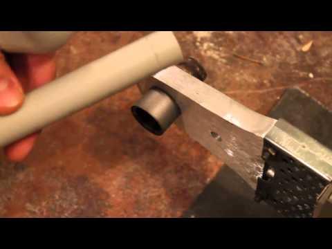 видео: Водопровод в квартире. Замена металлопластиковых труб на полипропилен для пайки