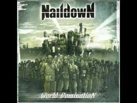 Naildown World Domination 82