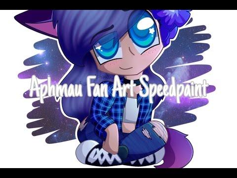 Dottie • Aphmau Fan Art Speedpaint