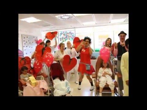 Dia Nacional del Nen Hospitalitzat. Hospital Dr. Josep Trueta