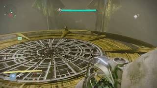 Destiny - Kings Fall 390 Light Speedrun WR (28:49)