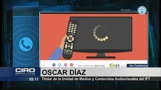 ¿Cómo programar la televisión para tener los canales que transmitirán clases en línea?
