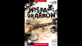WYSPA SKARBÓW czyta Michał Kula - Robert Louis Stevenson - AudioBook, do słuchania, MP3