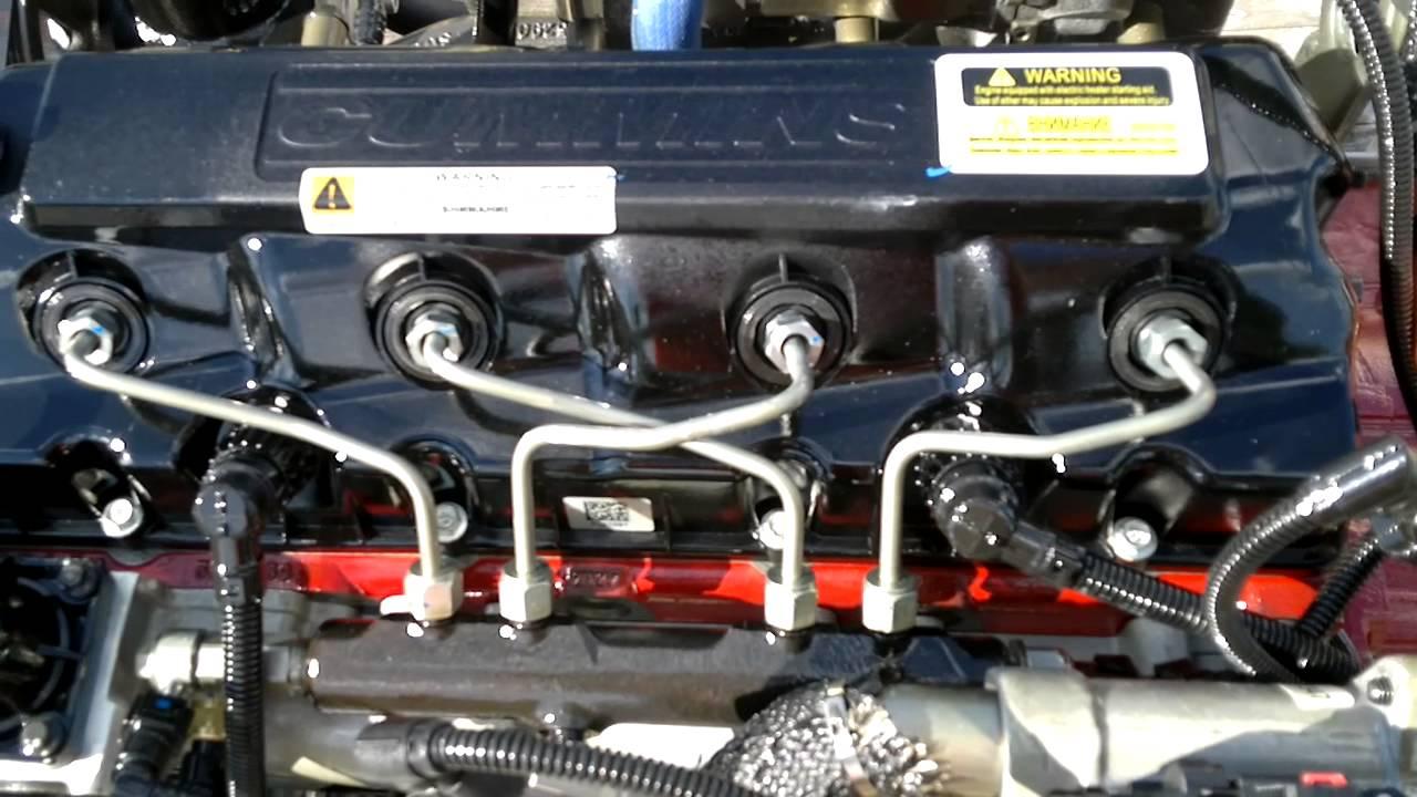 Cummins inc. — один из крупнейших в мире производителей дизельных двигателей для тягачей, автобусов, бронетехники и самоходных судов. Общество основано в 1919 году. Сейчас корпорация владеет 57 заводами и совместными предприятиями. Основана предпринимателем клесси лайлом.