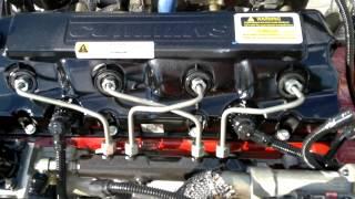 Двигатель Cummins ISF 3.8 (Камминз) Евро 4 в сборе(Заказать и купить, а так же посмотреть комплектацию и цену двигателя Cummins (Камминз) Евро 4 на автомобиль марк..., 2014-08-25T13:16:09.000Z)