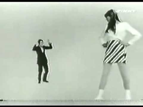 mini, mini, mini - jacques dutronc ft. francoise hardy (fh blues 1966)