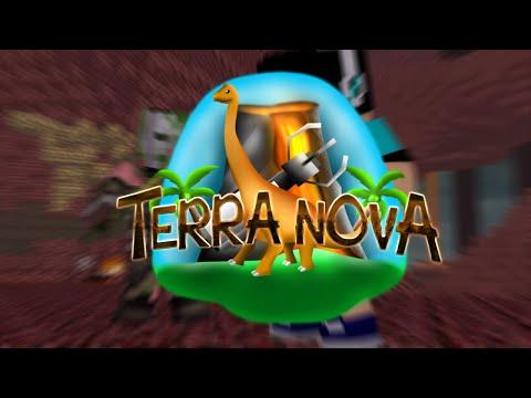 Trailer Terra Nova (NOVA SÉRIE COM RS) #TERRANOVA ‹ PMgamer ›