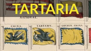 Tartaria The Largest Country Hidden By Fake History Part 1