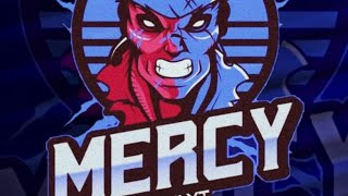 First Live Custom from Team Mercy | PUBGM | MercyRishiYT | MercyGaming #mercyrishiyt #mercygaming
