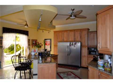 Luxury Cape Coral Waterfront Home For Sale