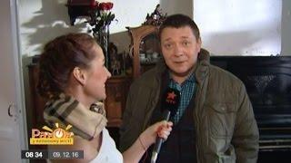 Новый украинский сериал удивит зрителей сложными трюками