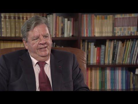 In conversation with Johann Rupert –Sunday Times Top 100 Companies Lifetime Achievement Award