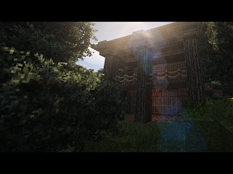 Herbalist Hut Let's Build :: Dukonia Survival