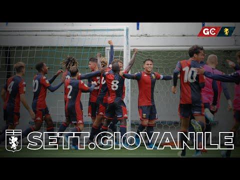 Primavera, Genoa-Inter (4-3) | Il racconto della 5ª giornata