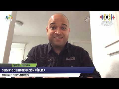 Venezuela - Avance del Servicio de Información Pública, miércoles 17 de abril - VPItv