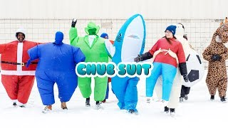 Chub Suit | Hilarious Inflatable Costumes