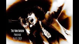 LP   -   Laura Pergolizzi      The Van Buren  ,  Phoenix   ,  US   06.03.2019  In brief.