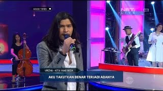 Video Virzha - Kita yang Beda - Good Times NET download MP3, 3GP, MP4, WEBM, AVI, FLV Oktober 2018