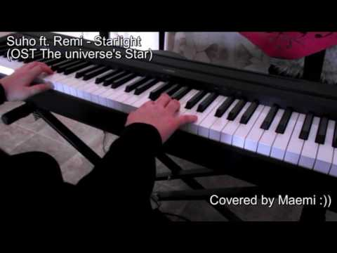 Suho Ft Remi Starlight Ost The Universes Star Youtube