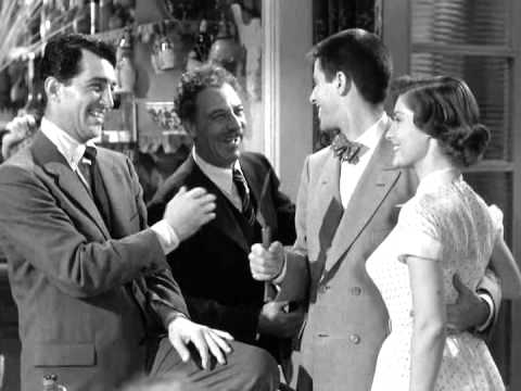 Martin & Lewis - That's Amore