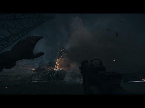 Battlefield 2042 Beta | Rocket Explosion & TORNADO
