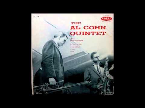 Al Cohn Quintet. Featuring Bob Brookmeyer.