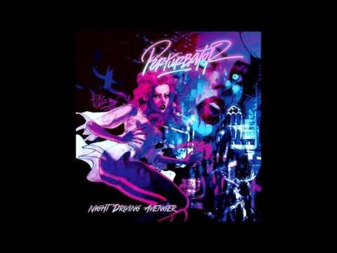Perturbator - Night Driving Avenger [Full Album]
