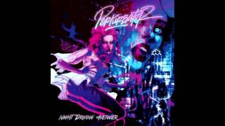 Perturbator - Night Driving Avenger [Full Album]