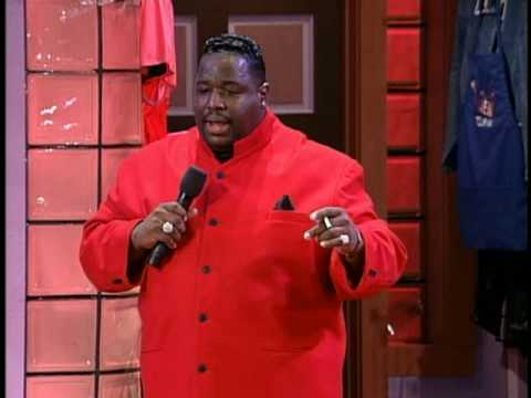 Bruce Bruce - Relatives - YouTube