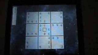 Sudoku for Nintendo DS