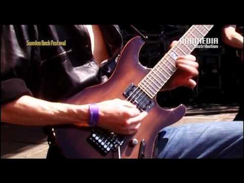 Crystal Eyes - The Wizards Apprentice (Sweden Rock Live)