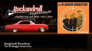 The Di Maggio Connection - Songbook Preachers