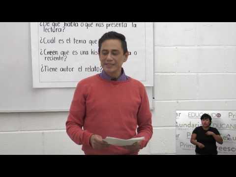 Secundaria clase: 69 Tema: Mitos y leyendas