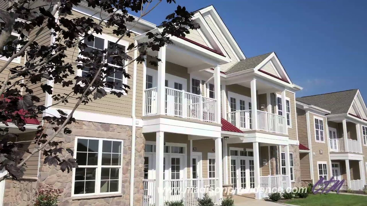 Madison Providence | Collegeville PA Apartments | Madison Apartment Group