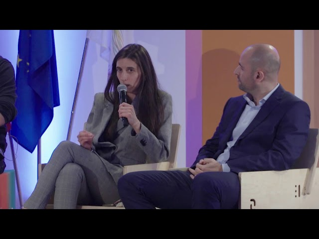 The Future of Healthcare - SingularityU Portugal - Panel Discussion (part 1)