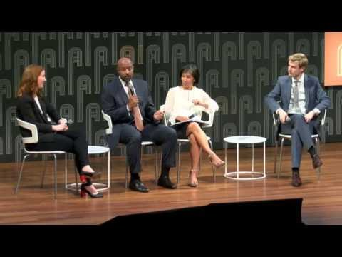 Panel: In Conversation With the White House, Past and Present | AI Now 2016