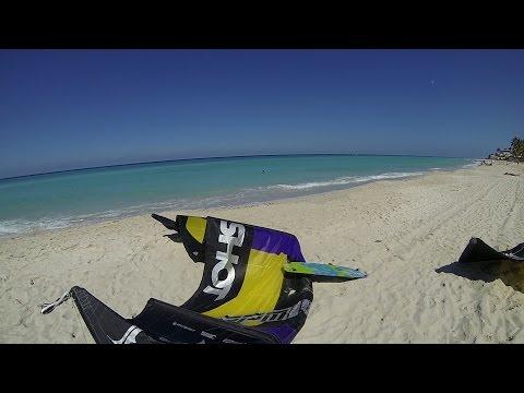 KiteTrip Cuba 2017 - Report