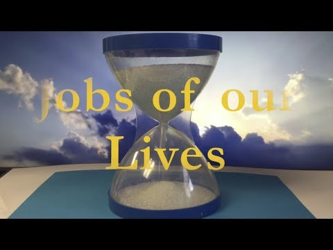 Drive On Guard   The Jobs Of Our Lives   Episode 1