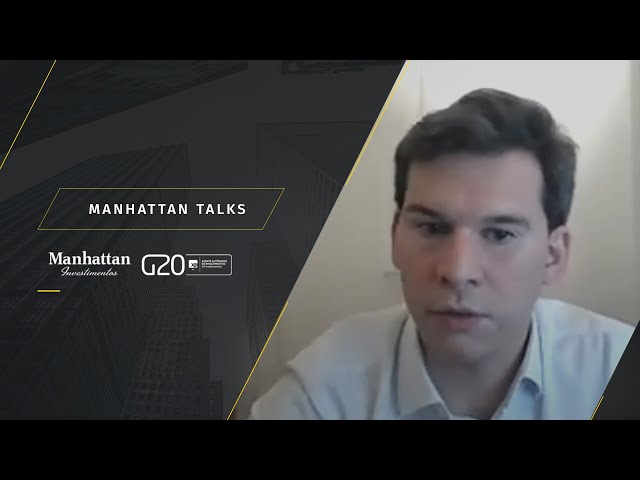 Manhattan Talks - Previdência: Quebrando paradigmas e falando sobre sucessão e aposentadoria.
