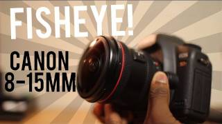 What is a Fisheye Lens?