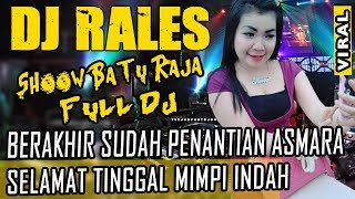 Download lagu FULL DJ Luka Jadi Cerita OT RALES Baturaja MP3