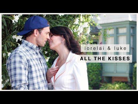 Lorelai and luke dating sim