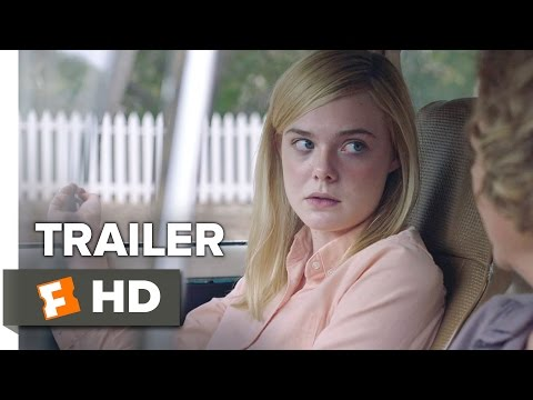 20th Century Women Official Trailer 2 (2016) - Elle Fanning Movie