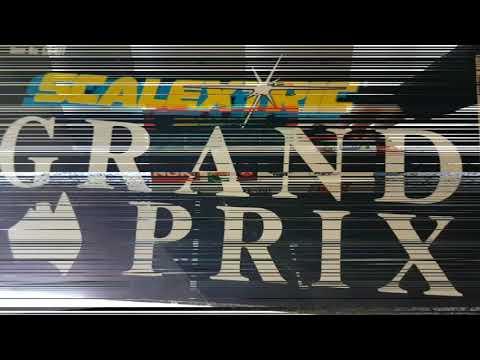 Billy's World - Vintage Grand Prix