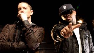 Bad Meets Evil - Nothing Like Home In The Fast Lane