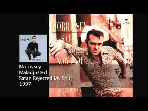 Discography Morrissey
