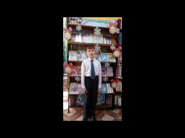 Изображение предпросмотра прочтения – ОлегСмирнов читает произведение «Крестьянские дети» Н.А.Некрасова