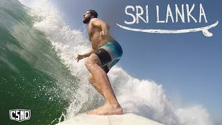 Sri Lanka Trip January 2017   Surf Trip to Paradise