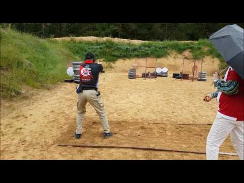 IPSC LITHUANIA OPEN 2017 BŠC TEAM